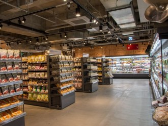 函館「シエスタハコダテ」がリニューアル 北海道・東北初の「無印良品」食品専門売り場も