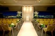 ランドマークタワーで地上273mの「日本一高い」結婚式