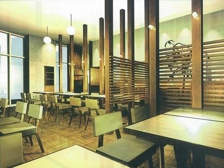 「心」の店舗は明るいカフェ風の空間(写真=イメージ)