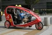 今春、横浜に「ベロタクシー」登場-県の規制緩和で解禁