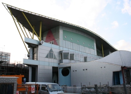 4月20日に開業する「横浜アンパンマンこどもミュージアム」