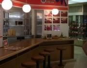 肉のハナマサ、関内にカウンタータイプのステーキ店-横浜初出店