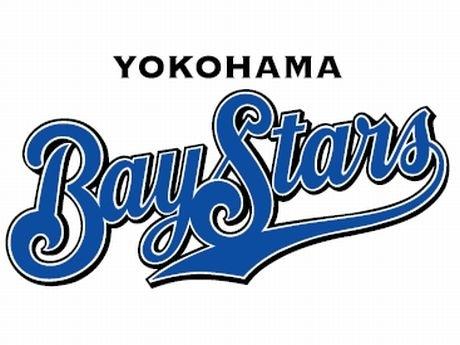 横浜ベイスターズチームロゴマーク