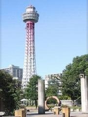 横浜市が「マリンタワー」改装方針発表-海側はガラス張りに