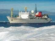 海洋研究船「みらい」「かいれい」を一般公開-横浜港新港埠頭で