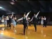 昨年開催された「第2回横浜サルサ・ダンス・コンテスト」の様子