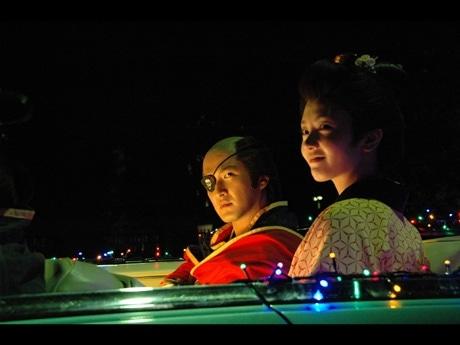 ©2008「R246 STORY」フィルムパートナーズ 国道246号線を舞にしたのオムニバスショートフィルム「R246 STORY」より