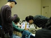 ZAIMでFlashアニメなどデジタルアート講座-若手作家育成へ
