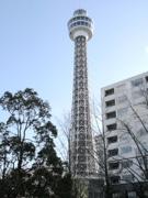 「マリンタワー」が5月23日に新装オープン-新たな観光交流施設に