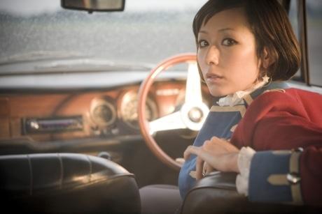 デビュー5周年を迎える木村カエラさん