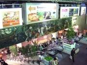 横浜駅東口地下街「ポルタ」がみなとみらい地区開発に向け改装