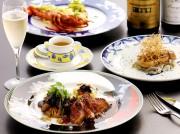 元町のフランス料理店「霧笛楼」が定額給付金ディナープラン