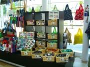 TSUTAYA横浜みなとみらい店で「ECO.リサイクルバッグフェア」