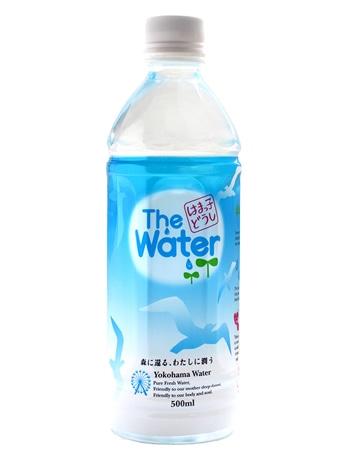 「はまっ子どうし The Water」