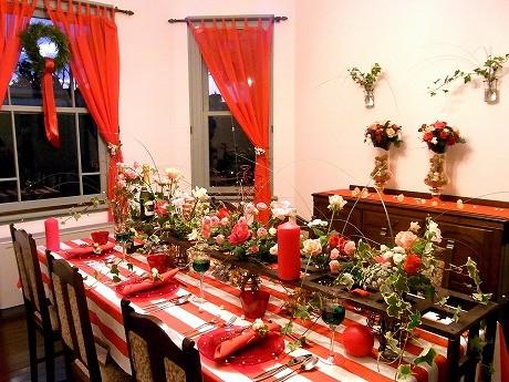 「世界のクリスマス2009」(ブラフ18番館)