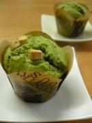 横浜の老舗日本茶専門店がオリジナル「日本茶マフィン」発売