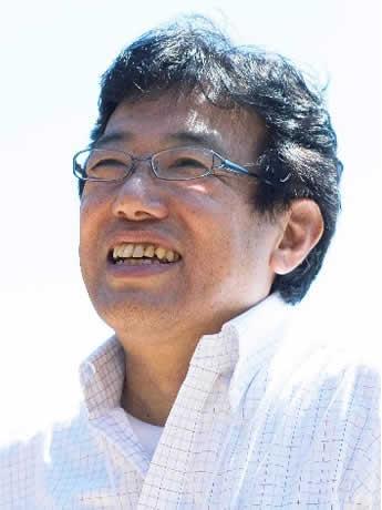 講師の田中優さん
