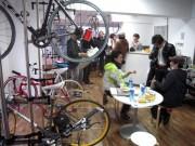 関内で自転車通勤をテーマにイベント「Bike to Work Cafe」