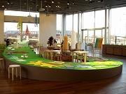 象の鼻にピクニックスタジオ-「横浜ランデヴープロジェクト」
