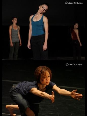 「横浜ダンスコレクションEX × MASDANZA」(公演イメージ)