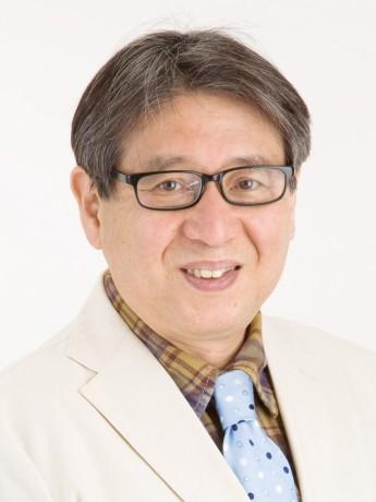講演を行う森田正光さん