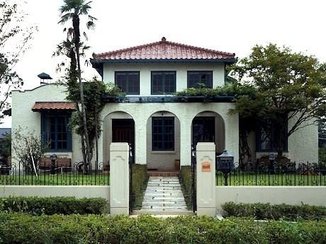 公開される施設のひとつ「山手111番館」
