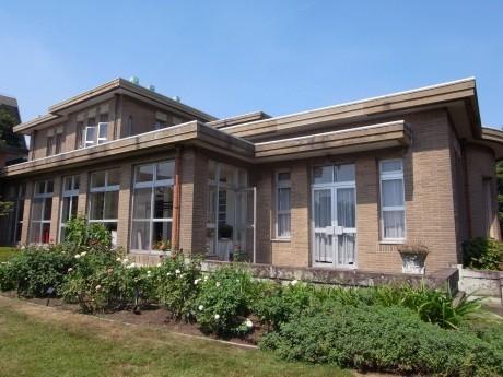 初めて一般公開される1927年建造の「横浜市長公舎」