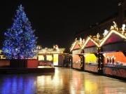 横浜に本場ドイツの「クリスマスマーケット」-日独交流150周年事業