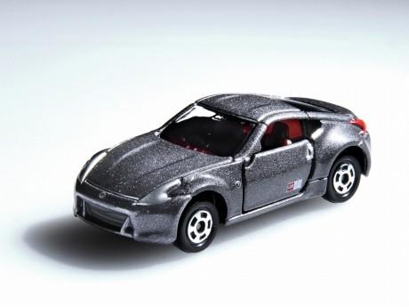 コラボレーションミニカー「フェアレディZ 40th Anniversary」