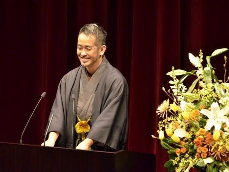 初代芸術監督を務める演出家の宮本亜門さん