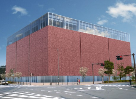 ミュージアムのクリエイティブディレクションは、アートディレクターの佐藤可士和さんが担当
