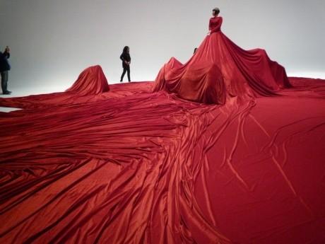 砂山典子「むせかえる世界」より©Norico Sunayama