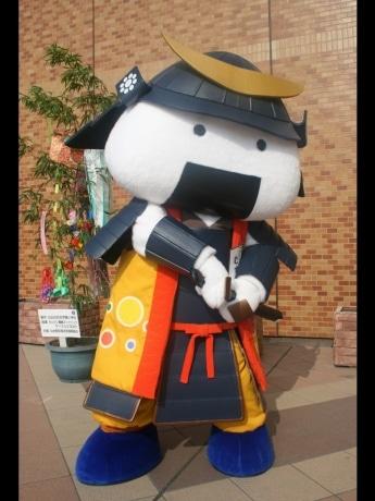 宮城県の観光PRキャラクター「むすび丸」も参加する