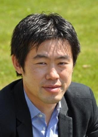 パネリストの一人関根健次さん(ユナイテッドピープル代表)