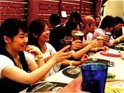 関内で男女1000人で合コン「濱コン」-参加受け付け開始