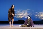 にぎわい座で「馬生ハマ寄席」-シドモア桜100周年記念公演