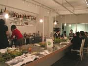 BankARTでグリーンドリンクス-横濱建築祭と連動