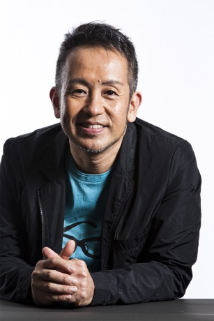 KAAT初代芸術監督の宮本亜門さん