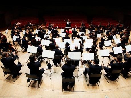 創立66周年を迎える「東京交響楽団」
