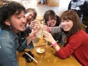 関内で男女1,500人合コン「濱コン」-Facebookで食事券5,000枚発行も