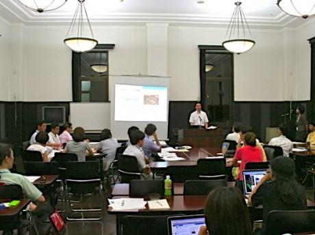 横浜市がソーシャルビジネスを応援する実践型プログラムの参加者募集