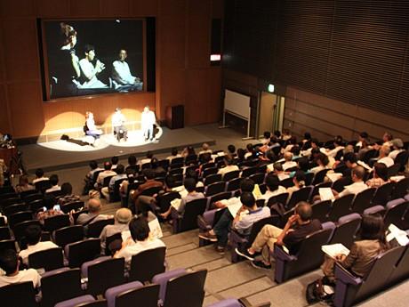 昨年9月に開催された「ヨコハマbデイ2011」の様子