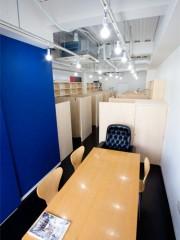 元町に個人事業主向けシェアオフィス「MOTOMACHI×PORT」-1日利用も可