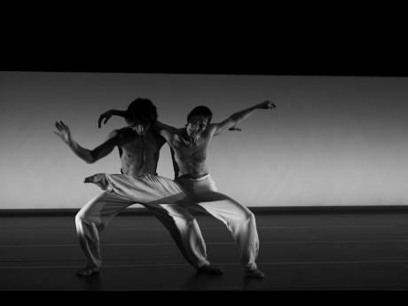 「DEDICATED2011/ブラック・バード」プロダクション:SAYATEI ©MITSUO