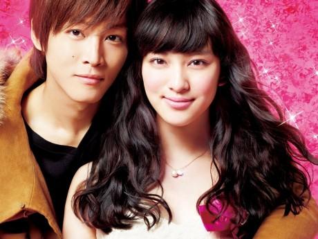 ©2012映画「今日、恋をはじめます」製作委員会©水波風南/小学館