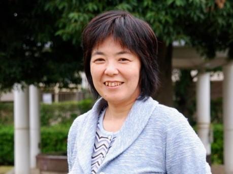 NPO法人ハッピーマザーミュージックの鈴木美美子さん