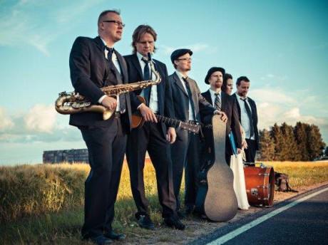初来日するフィンランドのジャズグループ「Kuru」