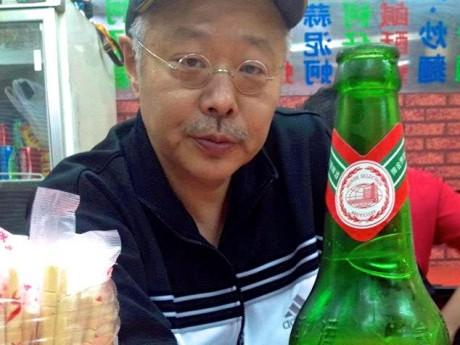 増淵敏之さんは横浜に拠点を置くNPO法人アークシップの理事も務める