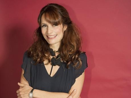 フランス人歌手のクレモンティーヌさん