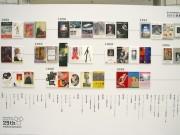 横浜美術館が開館25周年記念「105の展覧会」-歴代展覧会のチラシが勢ぞろい